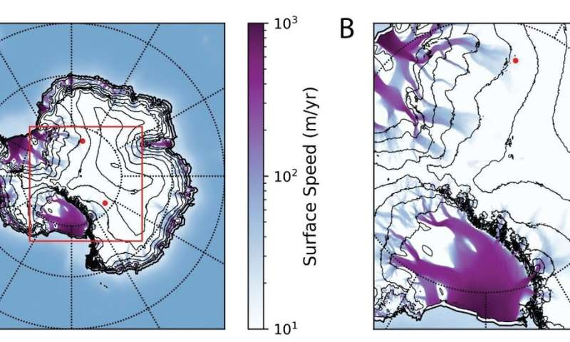 Virginia Tech research provides new explanation for neutrino anomalies in Antarctica