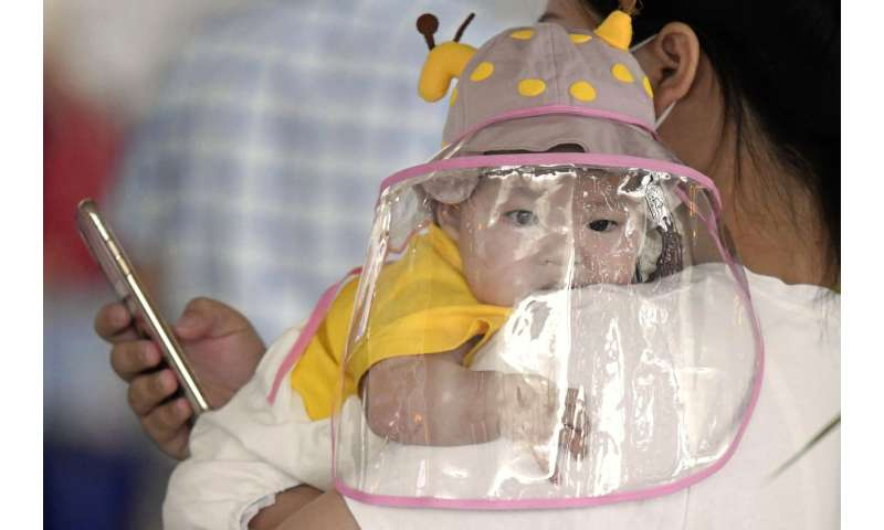 Virus cases drop to zero in China but surge in Latin America