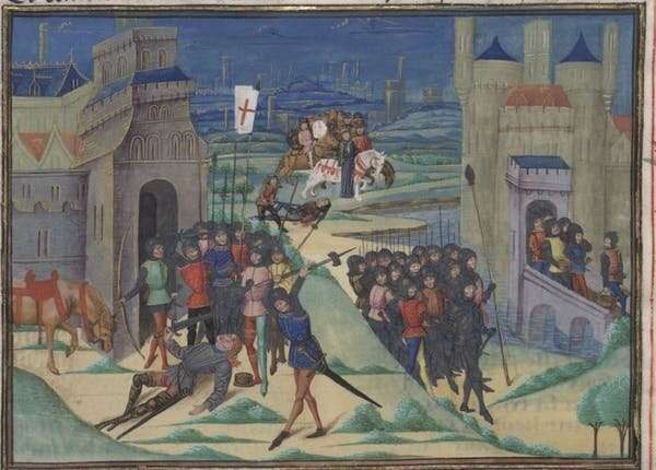 What can the Black Death tell us about the global economic consequences of a pandemic?