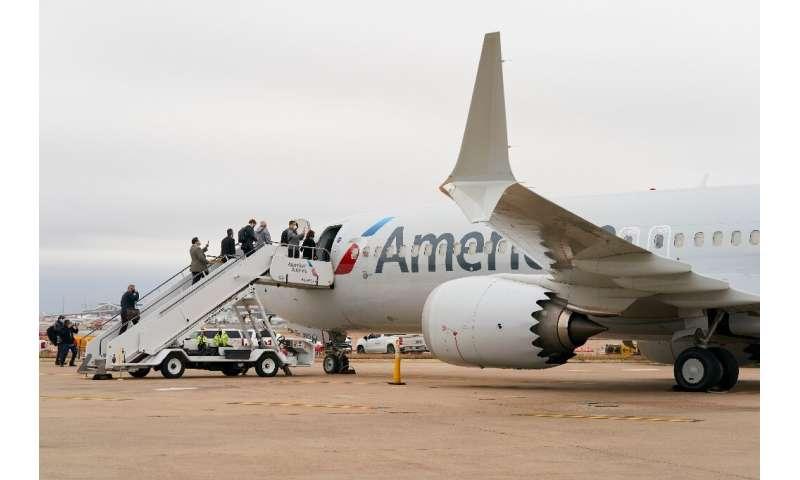 American Airlines akan menerbangkan penerbangan komersial 737 MAX pertama di AS, melakukan perjalanan dari Miami ke New York