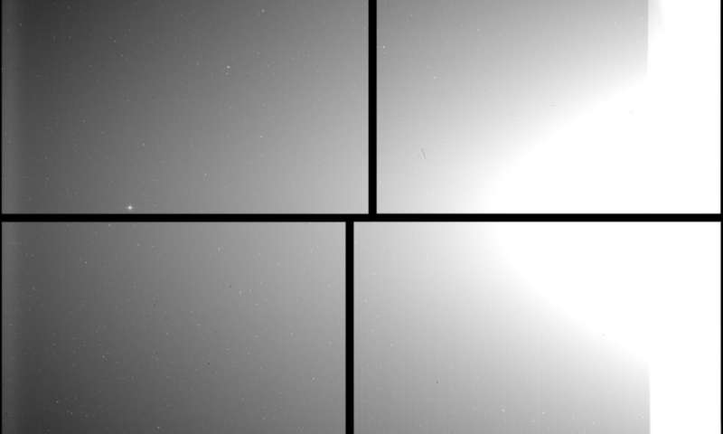 Solar Orbiter Returns First Data, Snaps Closest Pictures of the Sun
