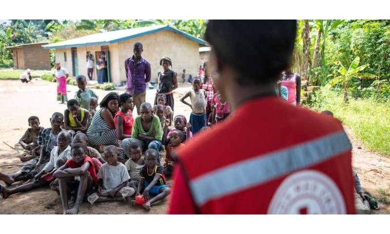 2018 Ebola outbreak in Congo provides public health lessons for COVID-19, say researchers