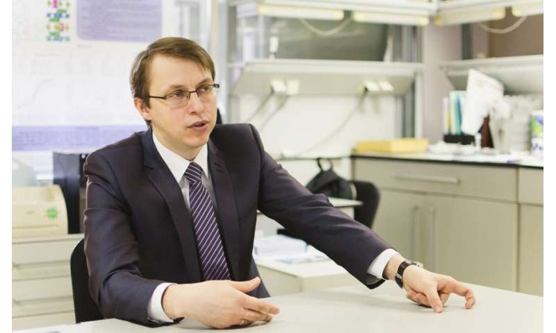 Russian Scientists Improve the Electromagnetic Properties of Materials for 5G Technologies