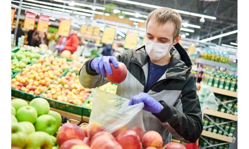 Coronavirus shopping tips to keep you safe at the supermarket
