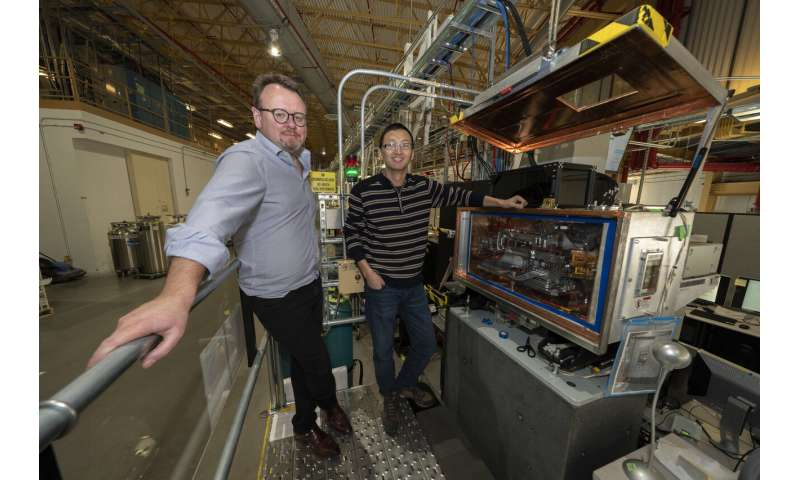Scientists fit two co-catalysts on one nanosheet for better water purification