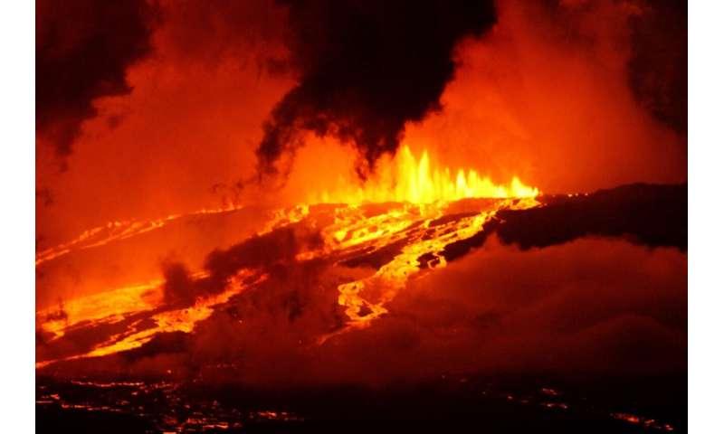 Scientists reveal an explosive secret hidden beneath seemingly trustworthy volcanoes