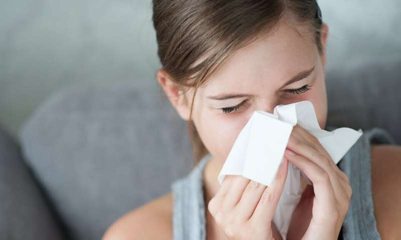 Coronavirus: does the common cold protect you from COVID?