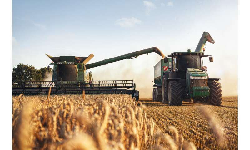 Russian Scientists Introduce Digital Technologies into Agriculture