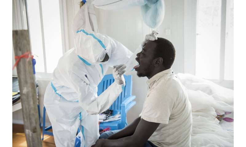 Virus outbreak could spin 'out of control' in South Sudan
