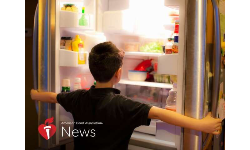 AHA news: COVID-19's economic fallout expands food insecurity, as groups scramble to help