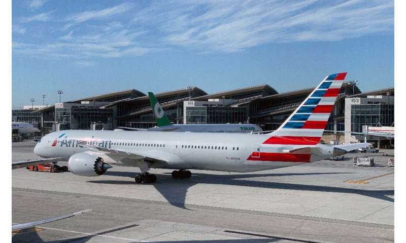 American Airlines has hired a veteran of the Obama-era bank rescue to help them in negotiations with the Treasury