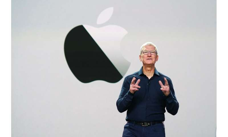 Apple CEO Tim Cook is expected to be grilled about how the California tech giant manages its App Store