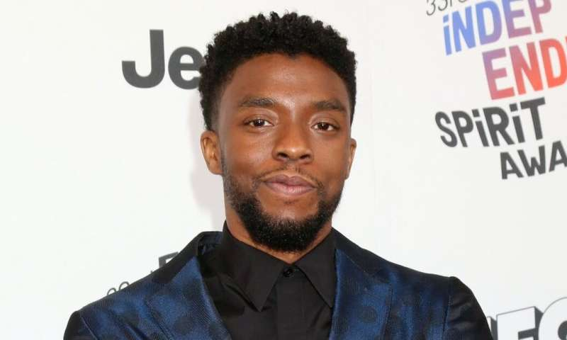 Chadwick Boseman died of colon cancer at just 43. Here's what under 50s need to know about bowel cancer