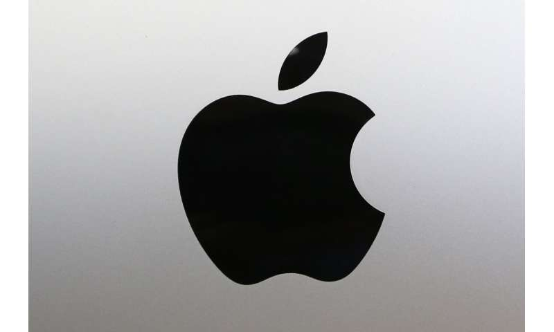 EU Commission appeals after losing Apple $15B tax case