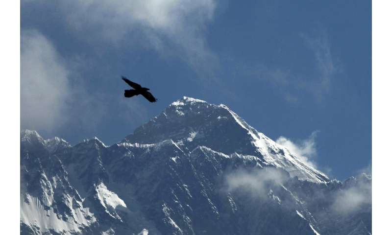 EXPLAINER: Why did Mount Everest's height change?