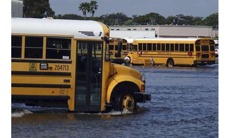 Final weeks of historic hurricane season bring new storms