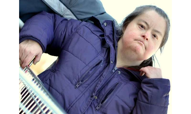 Guidelines developed for care of adults with down syndrome