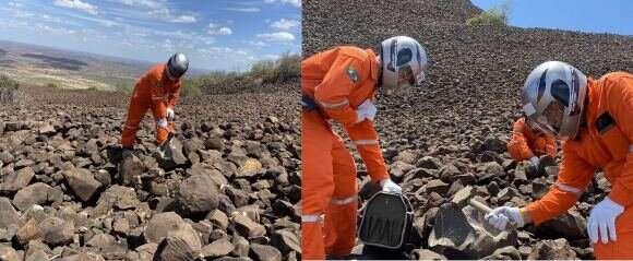 Apprendre à vivre durablement sur la planète rouge: Habitat Mars