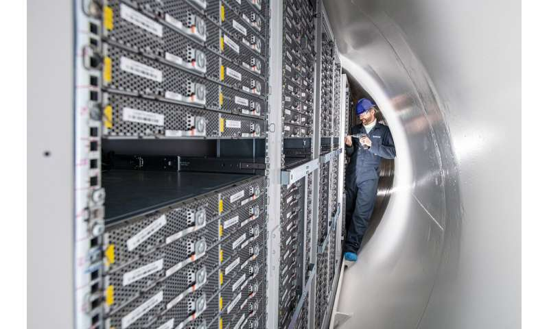 Microsoft finds underwater datacenters are reliable, practical and use energy sustainably