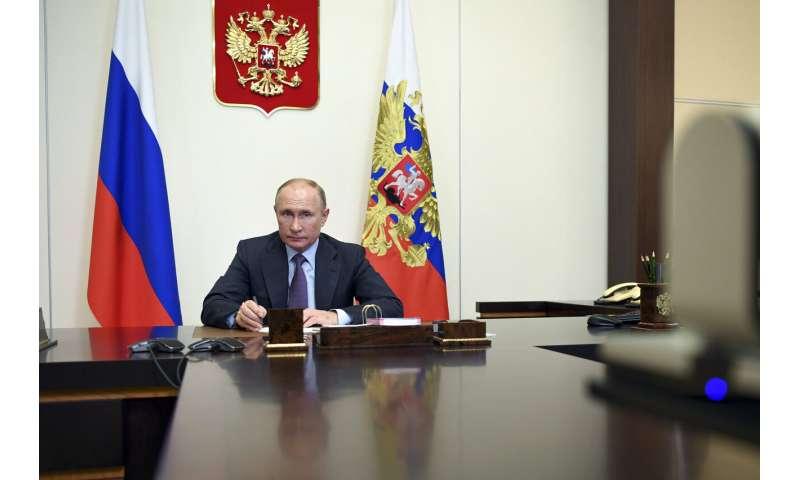 Moscow opens dozens of coronavirus vaccination centers