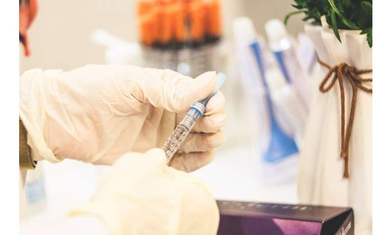 Nearly half of parents willing to accept less rigorous testing of COVID-19 vaccine