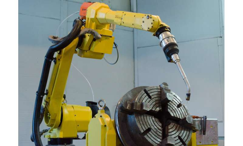 Neural Network Taught to Predict the Quality of Welding