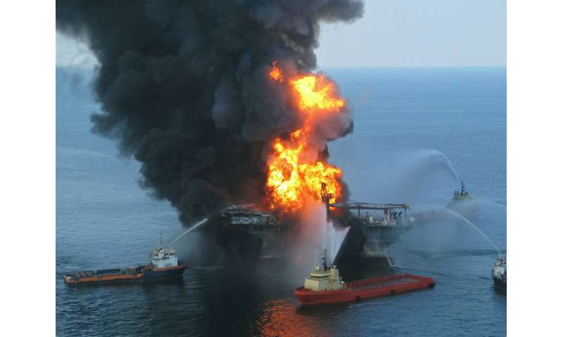 New lessons from the worst oil spill disaster ever
