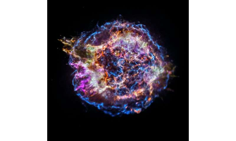 Revealing the lonely origin of Cassiopeia A: one of the most famous supernova remnants