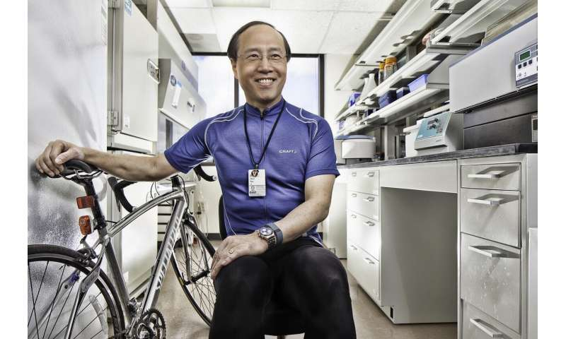 Scientists aim to treat, prevent disease by understanding benefits of exercise
