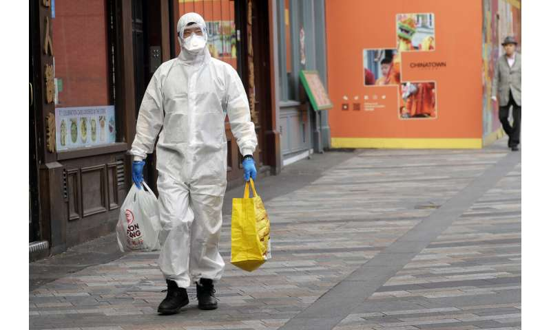 Scientists fault UK's pandemic strategy as deaths rise