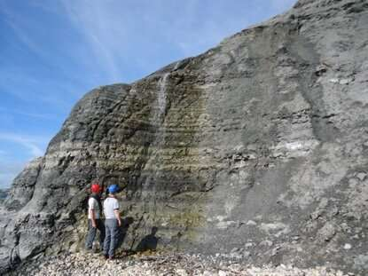 Scientists show solar system processes control the carbon cycle throughout Earth's history