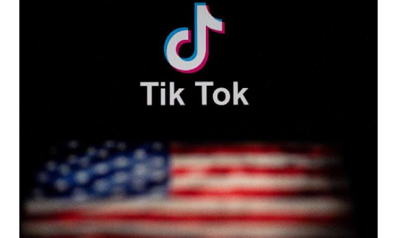 US judge sets up fresh roadblock in Trump bid to ban TikTok