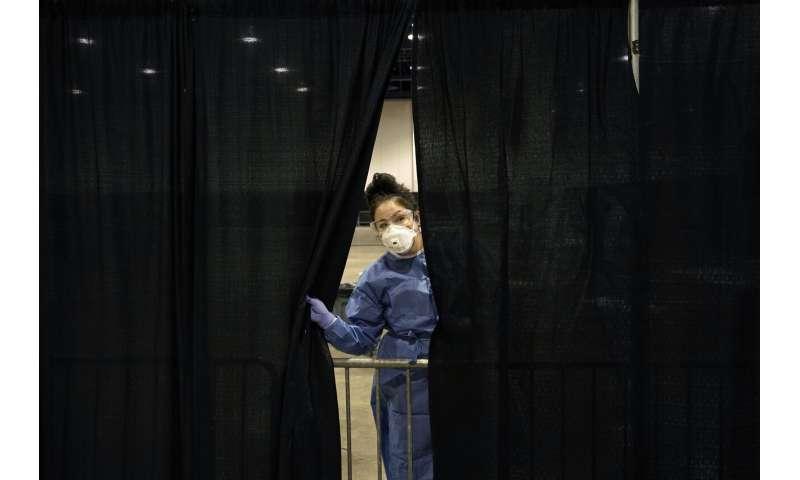 'Too many are selfish': US nears 5 million virus cases