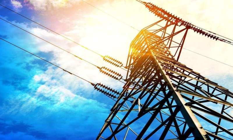 Apa cara terbaik untuk meningkatkan perekonomian? Investasikan dalam saluran transmisi tegangan tinggi