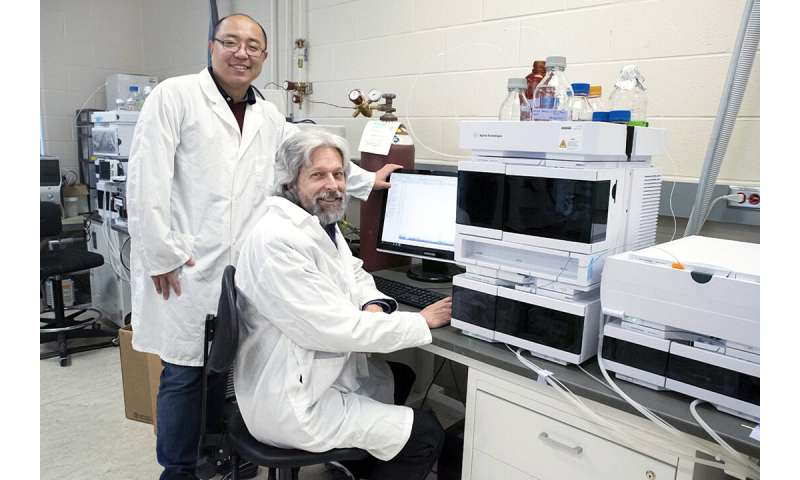 Researchers develop fast, accurate test to identify toxins in cereal crops