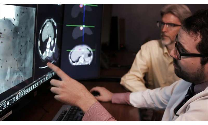 Artificial intelligence in medicine: getting smarter one patient at a time