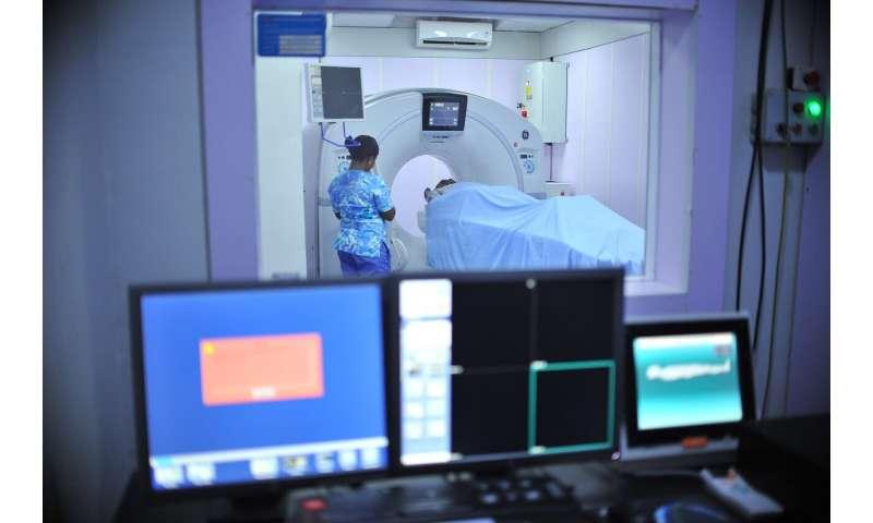 Coronavirus accelerates drive to share health data across borders