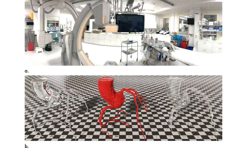 3D fusion imaging improves coronary artery disease diagnosis