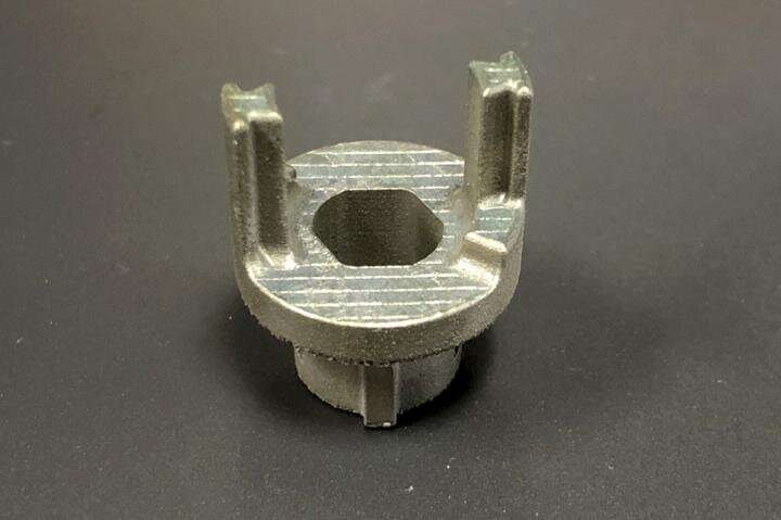 3D metal printer at College of Dental Medicine expands possibilities for innovation