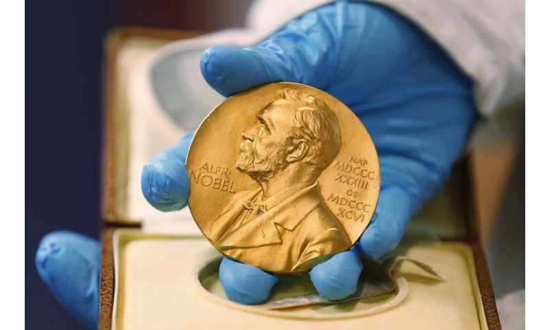 3 win Nobel medicine award for Hepatitis C virus discovery