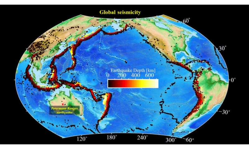 A deep dive into shallow quakes