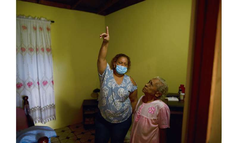 Battered Caribbean prepares for hurricanes amid pandemic