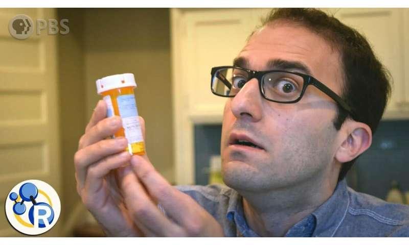 Coronavirus drugs: Where are we, and what's next? (video)