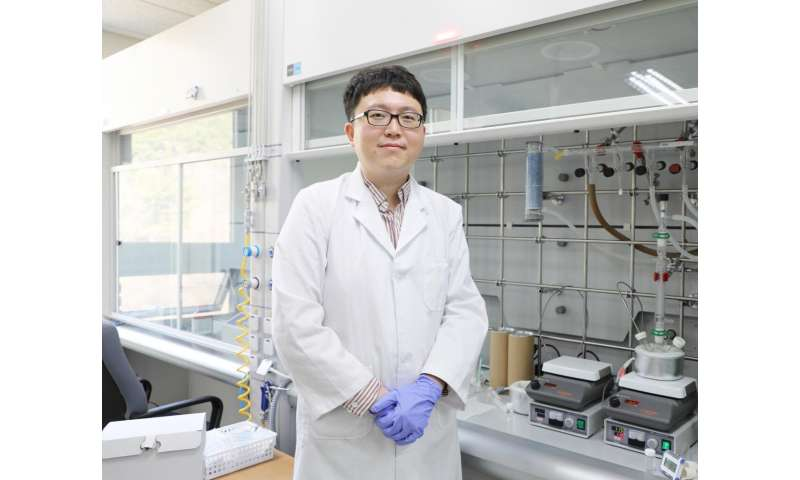 Development of new photovoltaic commercialization technology