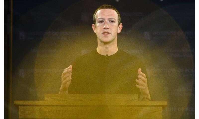 Pendiri Facebook Mark Zuckerberg mengusulkan pembentukan panel pengawasan independen untuk membuat konten yang paling sulit pada bulan Desember