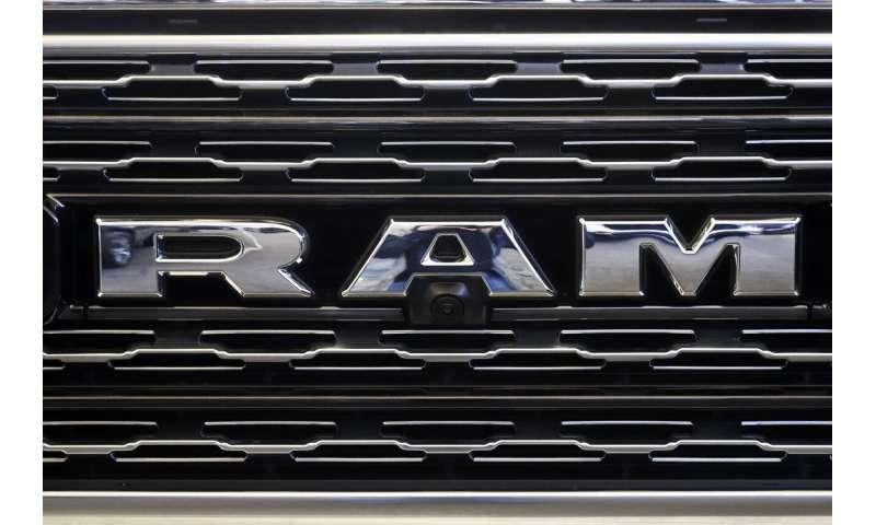 Fiat Chrysler recalls diesel engines to fix stalling problem