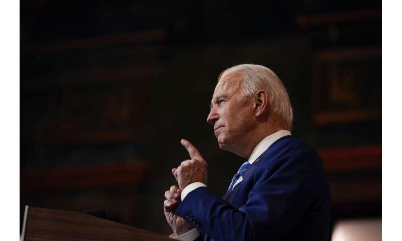 Bagi Big Tech, Biden menghadirkan era baru tetapi tidak ada kemudahan dalam pengawasan