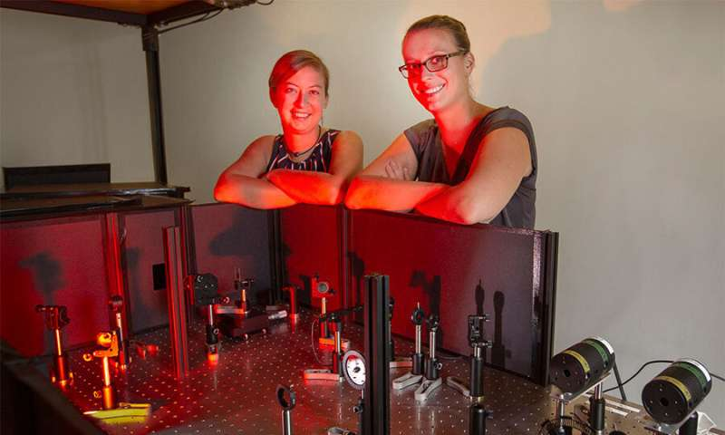 FSU researchers are investigating material properties for more durable, more efficient solar cells