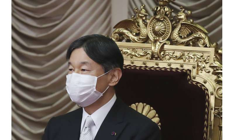 Post-Abe agenda: Suga says Japan to go carbon-free by 2050