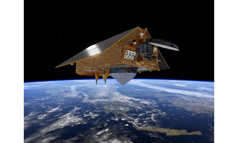 Preparing for Sentinel-6's challenging early days